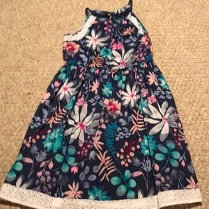 Girls sundress size 6X